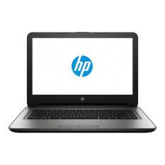 "HP 14-am002TU/Intel® Core™ i3-5005U/4G/1TB /14""/Intel® HD Graphics 5500/ (Turbo Silver) /Free Dos"