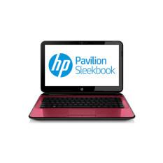 HP 14-r225TU i5-5200U 4G 500G UMA DOS - Flyer Red