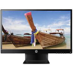 HP 23vx 23-inch LED Backlit Monitor
