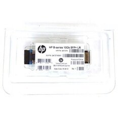 HP 656439-001 10Gb B-series transceiver - Enhanced Small-form Pluggable (SFP+), Long Range (LR), Long Wave (LW) - intl