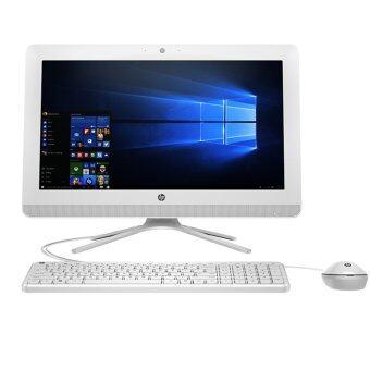 HP All-in-One - 24-g021d i5-6200/4GB/1TB/GT 920A 2GB/WINDOWS 10 - White