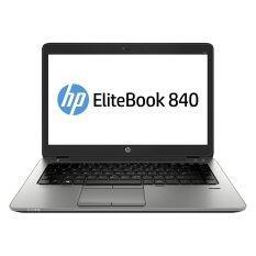 HP EliteBook 840 G2 FHD Touch Screen i5 128gb ssd Win 10 Pro English Keyboard