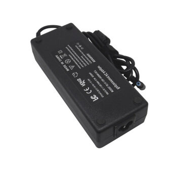 HP ENVY QUAD 15T-J000 17T-J000 Notebook AC Adapter 120Watt DC Size: 4.5mm*3.0mm - Intl