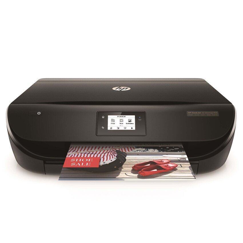 HP มัลติฟังก์ชันอิงค์เจ็ท Ink Advantage รุ่น 4535