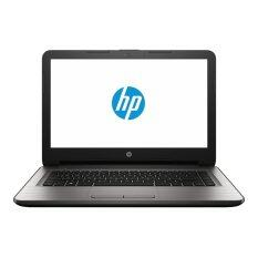 HP Notebook 14-am004TX i5-6200U 4 GB 14""