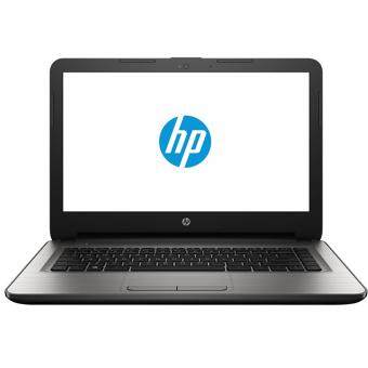 HP Notebook 14-am048TX i3-6006U/4GB/1TB/AMD Radeon 2GB - Silver