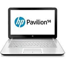"""HP Notebook 14-v005TX Touch J2C64PA#AKL 4GB 14"""" i5-4210U"""