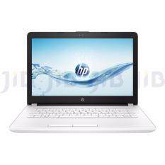 HP NOTEBOOK INTEL_I3 (GEN 6) HP 14-BS044TX-WHITE