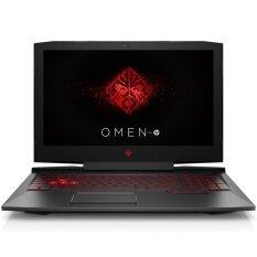 HP Notebook Omen 15-ce020TX (W)