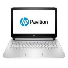 "HP Notebook Pavilion 15-p284TX L8N17PA#AKL i7-5500U 2.4/8GB/1TB/GeForce 840M/15.6""/Win 8.1 (White)"