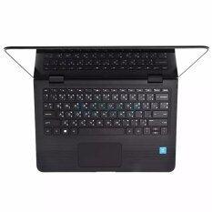 HP Notebook Pavilion x360 11-ab038TU (Black)