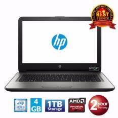 "HP Omen Gaming 15-ax201TX (1AD35PA#AKL) i7-7700HQ/4GB/1TB/GTX 1050 4GB/15.6""/Win10 (Shadow Mesh)"