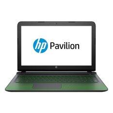 HP Pav Gaming NB 15-ak007TX i7-6700HQ 4 GB 15.6""