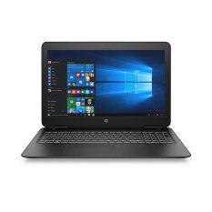 HP แล็ปท็อป รุ่น Pavilion 15-bc302TX Intel® i5-7200U 4G 1TB DOS 1Y 15.6' (Shadow Black)