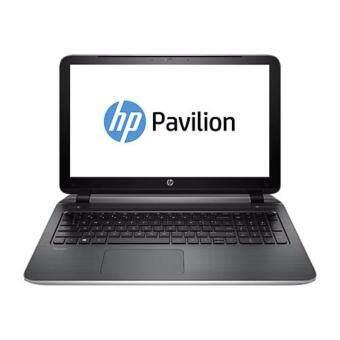 "HP Pavilion 15 i7-4510U 15.6""HD LED 4GB-RAM 750GB-HDD GeForce 840M Win 8.1 Laptop (Silver)"