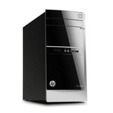 HP Pavilion 500-507x,i7-4790,4G,1TB,NV 720 2GB,Linux - Black