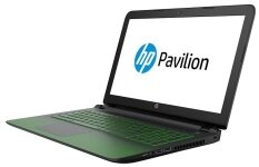 HP Pavilion Gaming 15-AK007TX 15.6″ Intel® Core™ i7-6700HQ 4GB Silver Dos