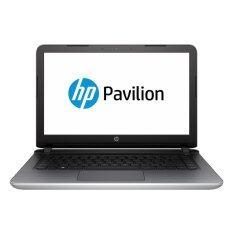 HP Pavilion Touchmart 14-ab048TX i5-5200U/4G/1T/G940(2)/W8.1 (White)