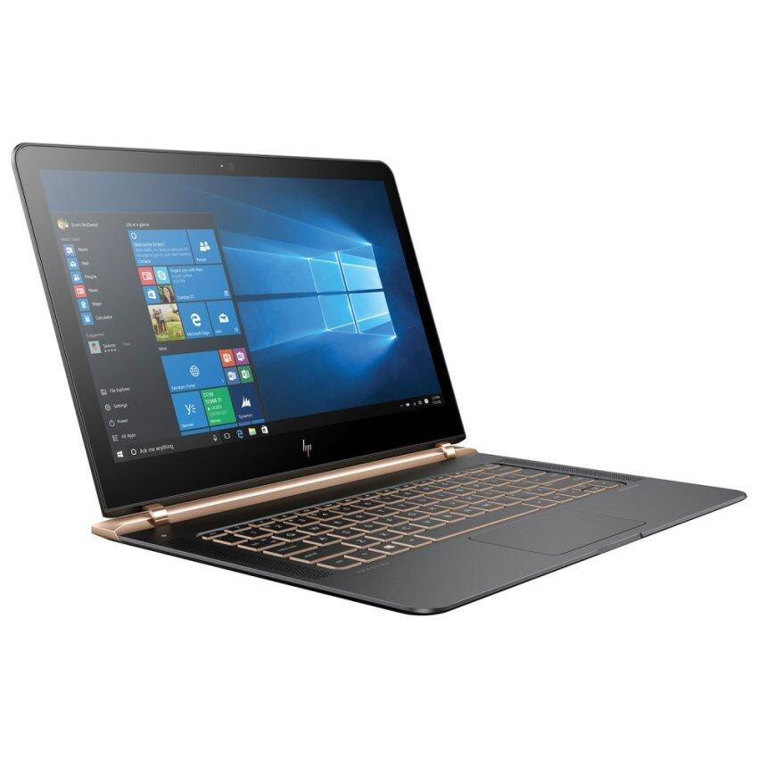 ลดราคา HP Spectre 13 Latest model i7-6500U/ 8GB/ 256SSD/ Win10 Pro/English Keyboard ด่วน