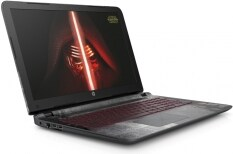 HP Star Wars 15-AN002TX Intel® Core™ i5-6200U 2 GB WINDOWS 15.6""