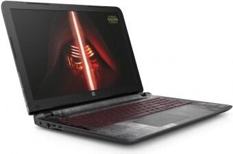 HP Star Wars 15-AN002TX Intel® Core™ i5-6200U 2 GB WINDOWS 15.6