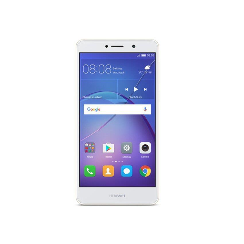 Huawei GR5 (2017) 3GB/32GB (Gold) SD Card not Included
