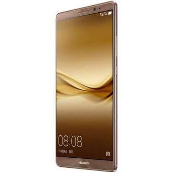 Huawei Mate 8 NXT-AL10 6'' FDD-LTE 4G Android Tablet Phone w/ 4GB RAM, 64GB ROM - Mocha Gold - intl