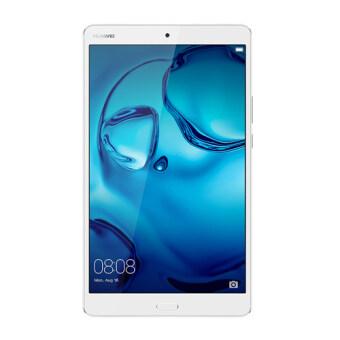 "Huawei MediaPad M3 8.4"" (BTV-DL09) - Moonlight Silver (ประกันศูนย์ไทย)"