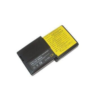แบตเตอรี่ IBM/Lenovo Thinkpad R, R30, R31 Series - Black