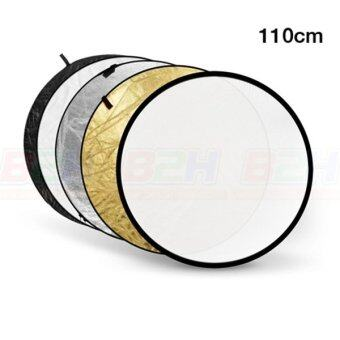 B2H Reflector 5in1 size