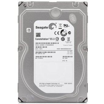 "Seagate Constellation ES.3 ST3000NM0023 3.5"" 3TB 7200RPM 128MB SAS Internal Hard Drive"