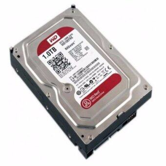Western Hard Disk PC SATA-III 1 TB Red 64MB For CCTV