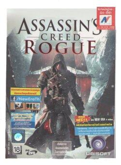 Assassin`s Creed Rogue PC Game Computer