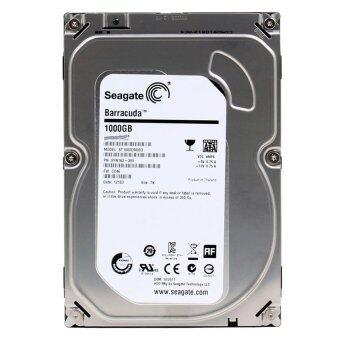 "Seagate Barracuda 3.5"" 1TB SATA III 64MB 7200RPM (ST1000DM003)"