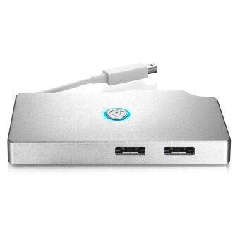 AKiTiO Thunder SATA Go 10Gb/s 4K Workflow ( SATA 6Gbps )