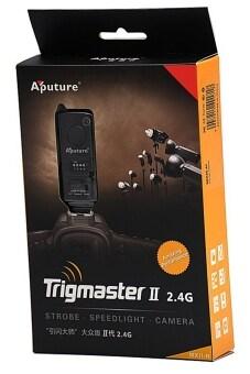 Aputure รุ่น Trigmaster II