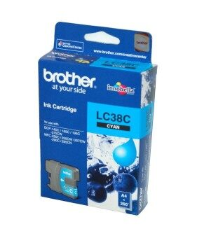 Brother Ink รุ่น LC-38C