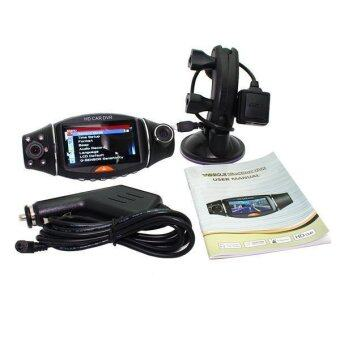 Morestech กล้องติดรถยนต์ 2 เลนส์ - รุ่น SC310 (GP400) ตัว TOP มี GPS Logger (ฟรี Memory Card 8 GB) (image 3)