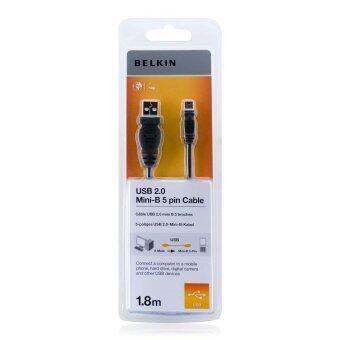 Belkin USB-A to Mini