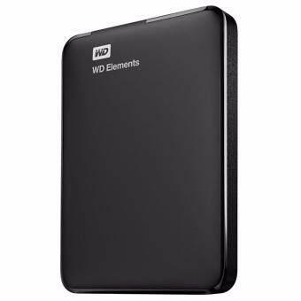 WD Elements Portable External Hard Drive 500GB