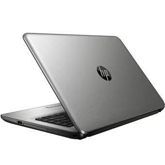 HP Notebook 14-am048TX (Silver)