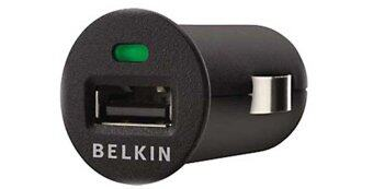 Belkin Micro Auto Charger