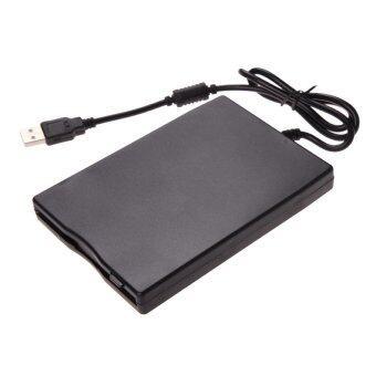 "HKS External USB 3.5"" 1.44Mb Floppy Disk Drive for PC Laptop Data Storage - intl"