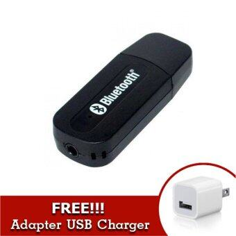 Adapter Bluetooth USB to Audio