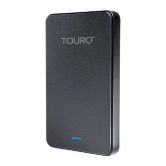 "HGST Portable Touro 2.5"" 500GB 5400RPM USB3.0 (Black) ของแท้"