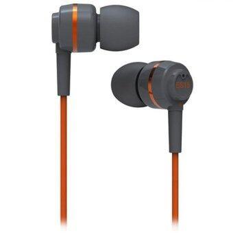 Soundmagic ES18 In-Ear Headphones (Orange)
