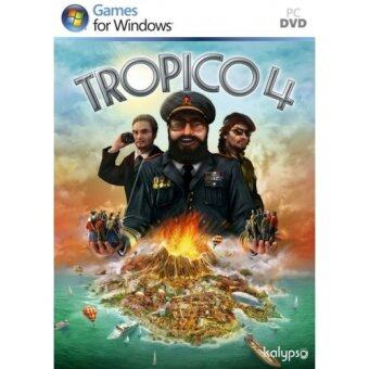 PC Game Tropico 4