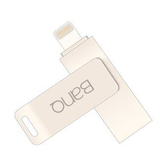 64GB iPhone USB OTG Flash Drive For iPhone5/5 s/5c/6/6 s/6 plus ipadAir/Air2, Mini/2/3 IPOD Mac PC - intl