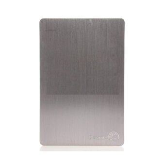 Seagate Hard Disk External 2.5 Backup Plus Slim 2TB.(Sliver)