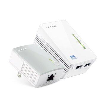 TP-LINK NETWORK POWER LINE รุ่น WPA4220-KIT